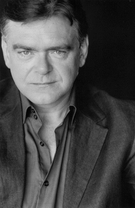 Affiche Kevin McNally