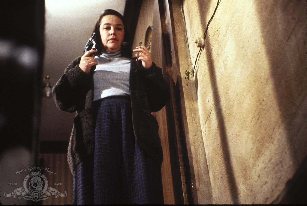 Misery : Photo Kathy Bates