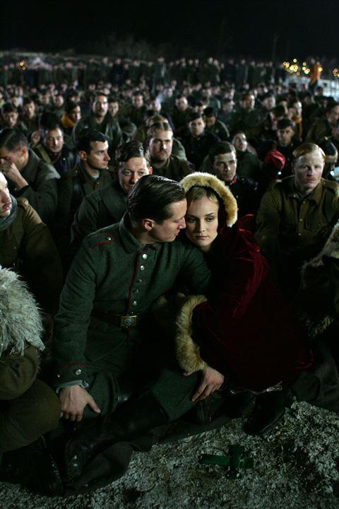 Joyeux Noël: Benno Fürmann, Diane Kruger