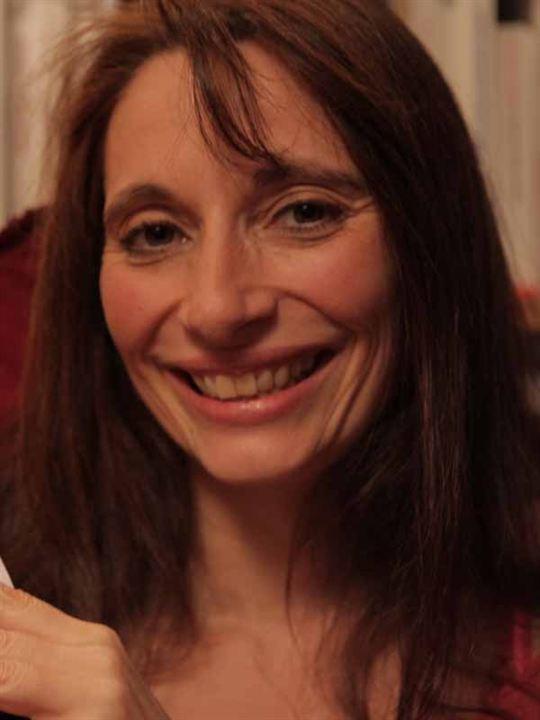 Affiche Isabelle Broué