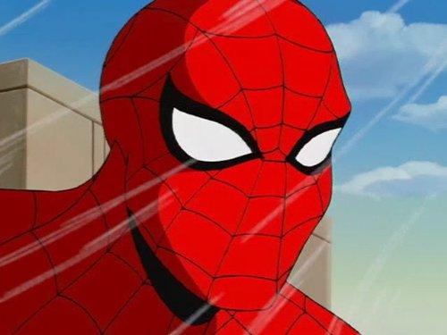Spider-Man, l'homme-araignée : Photo