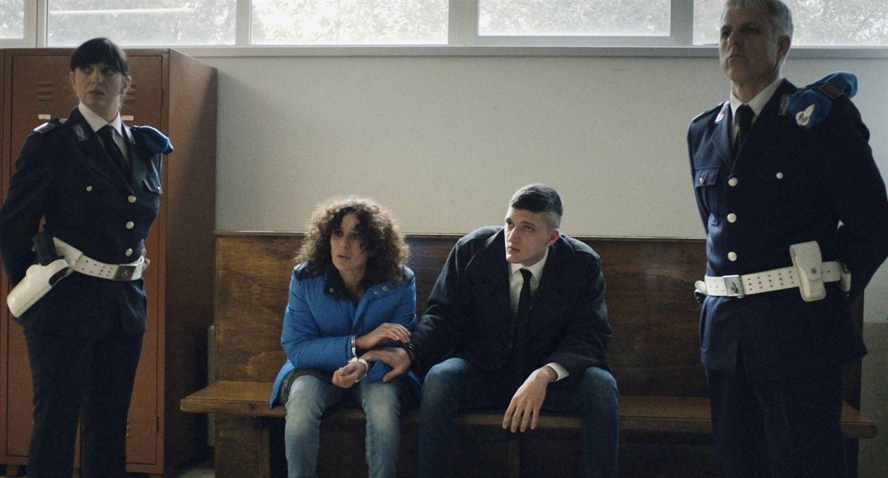 Il Figlio, Manuel: Francesca Antonelli, Andrea Lattanzi