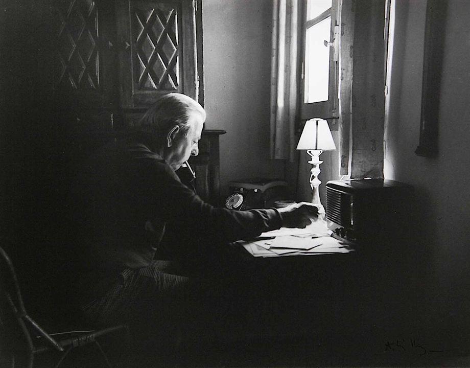 André Villers, Une Vie en Images : Photo Jacques Prévert