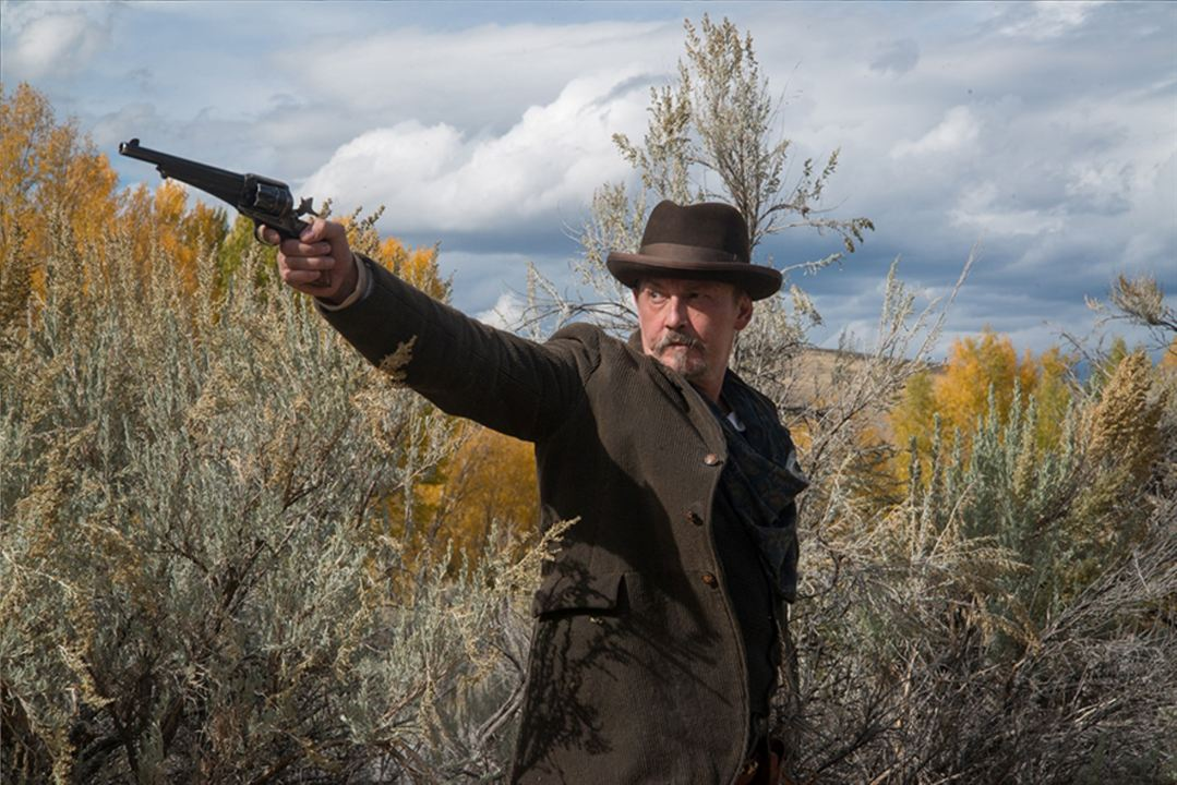 The Ballad of Lefty Brown: Tommy Flanagan