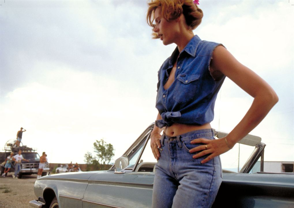 Thelma et Louise : Photo Geena Davis