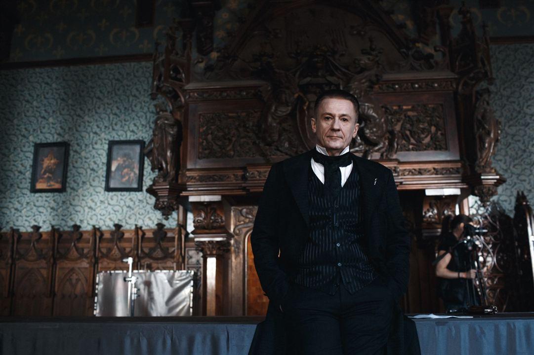 Les Chroniques de Viy - Le cavalier noir: Oleg Menshikov