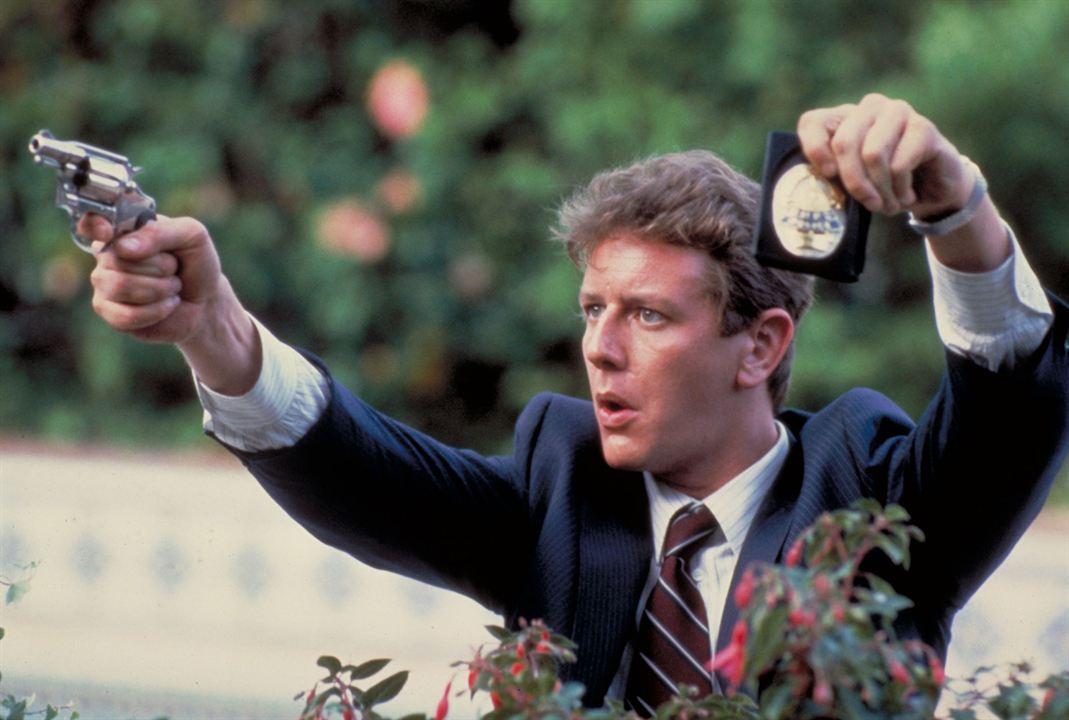 Le Flic de Beverly Hills: Judge Reinhold