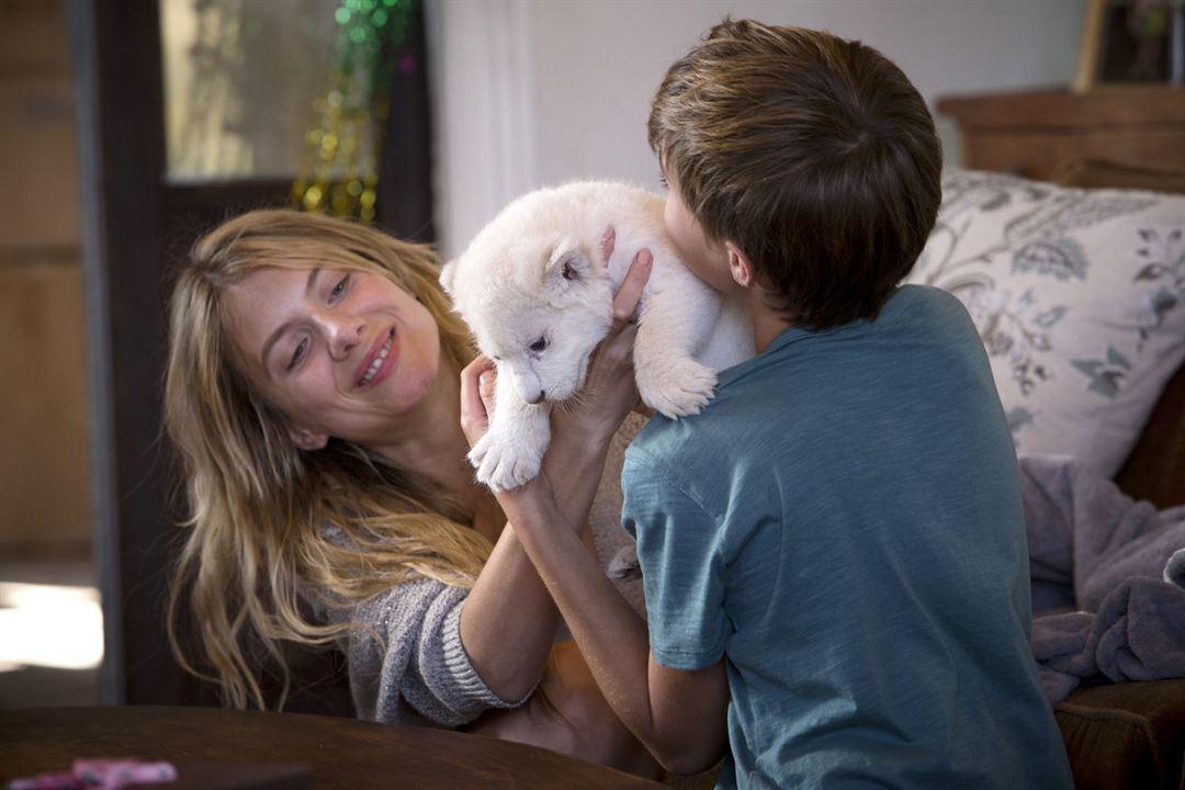 Mia et le Lion Blanc: Mélanie Laurent