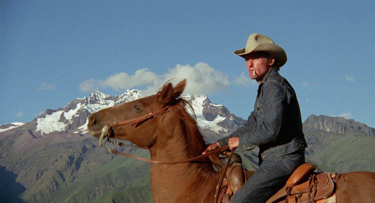 The Last Movie: Dennis Hopper