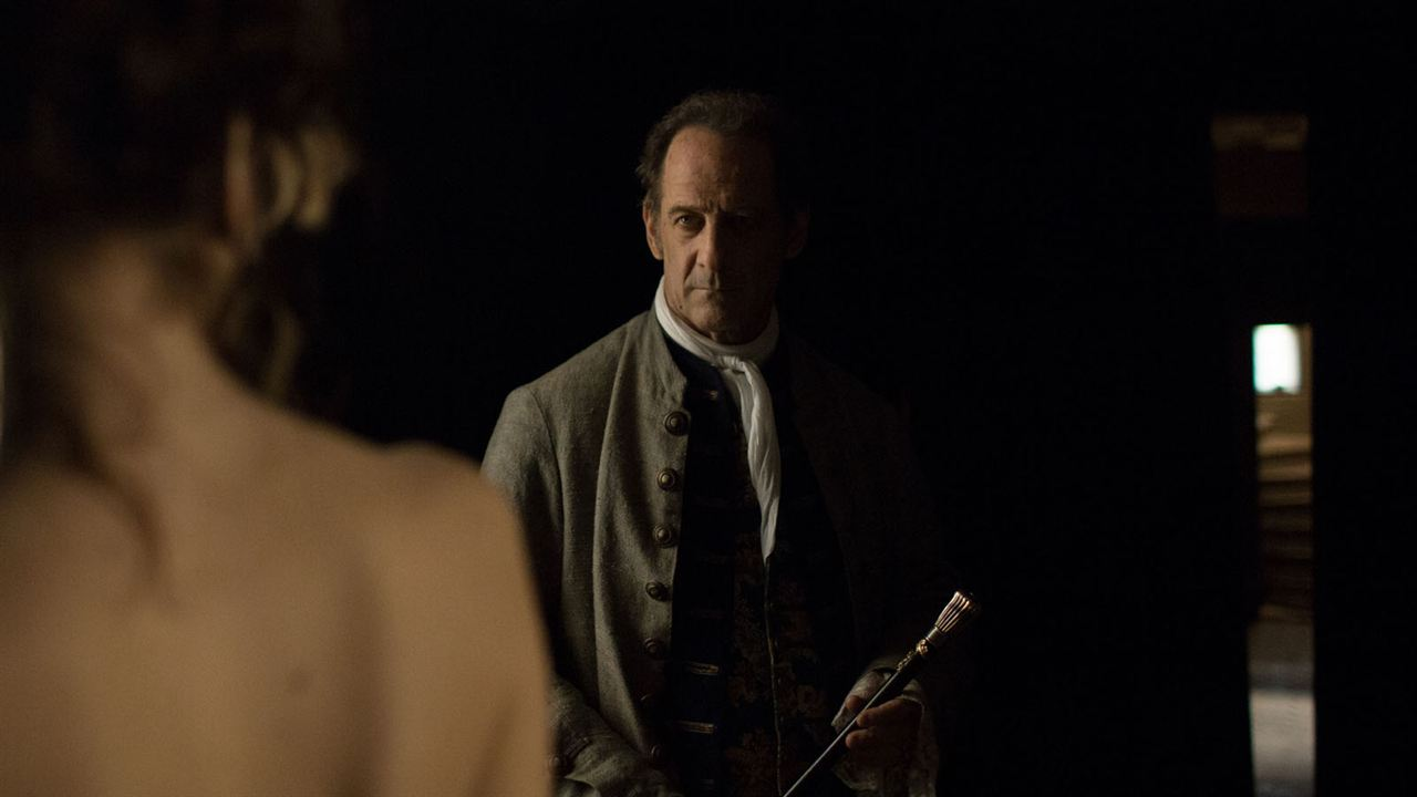 Dernier amour : Photo Vincent Lindon