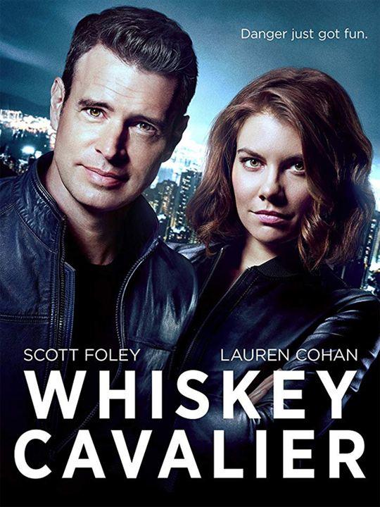 Whiskey Cavalier : Affiche