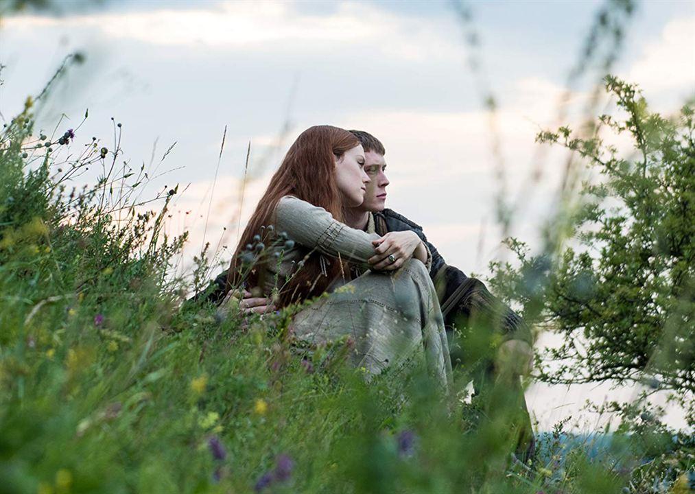 Ophelia : Photo Daisy Ridley, George MacKay