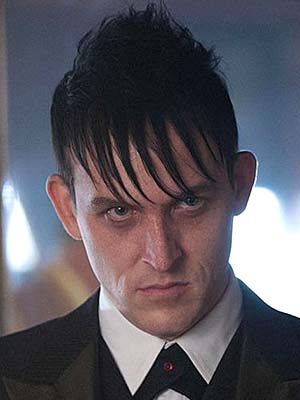 Affiche Robin Lord Taylor