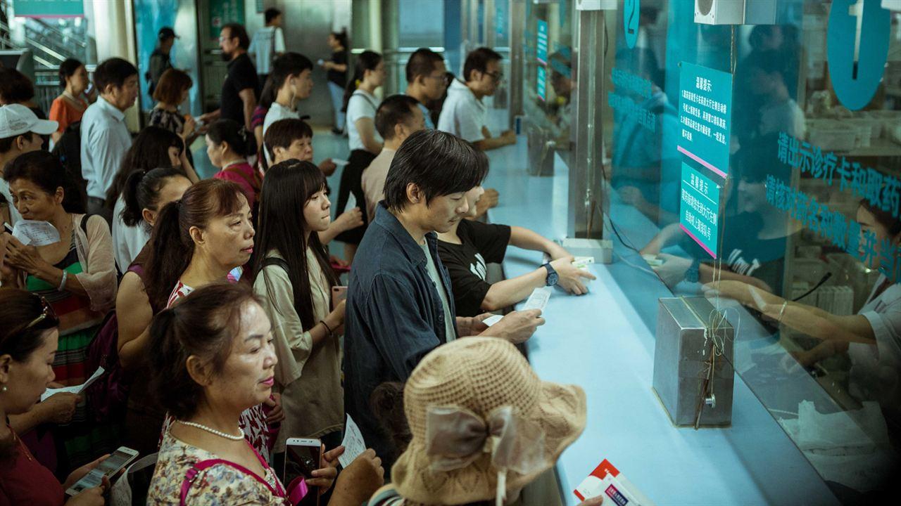 Un été à Changsha : Photo Zu Feng