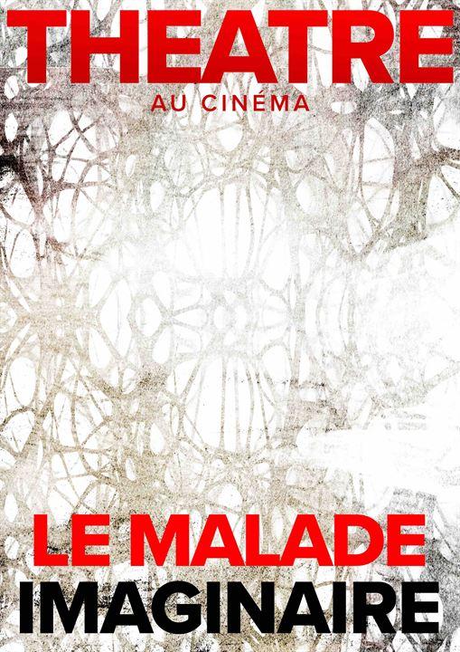 Le Malade imaginaire (Comédie-Française) : Affiche