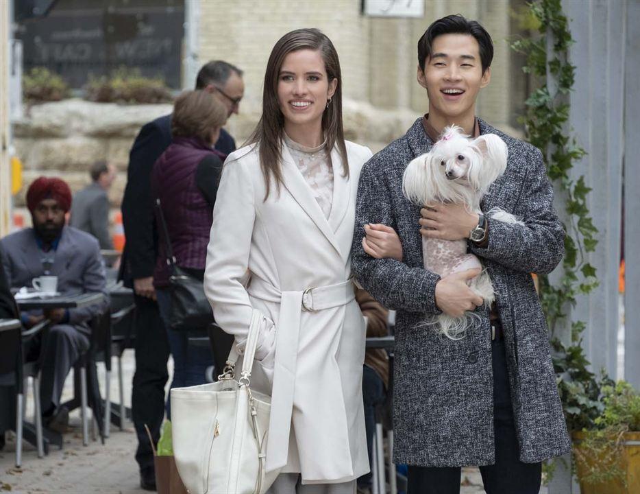 Mes autres vies de chien: Daniela Barbosa, Henry Lau