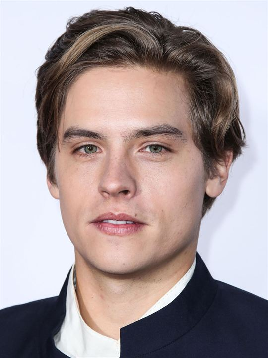 Affiche Dylan Sprouse