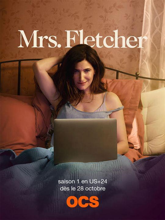 Mrs. Fletcher : Affiche