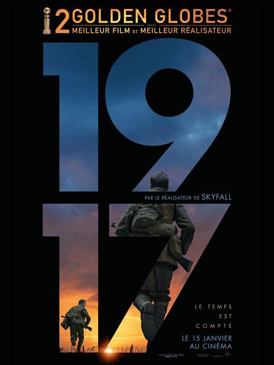 1917 : Affiche