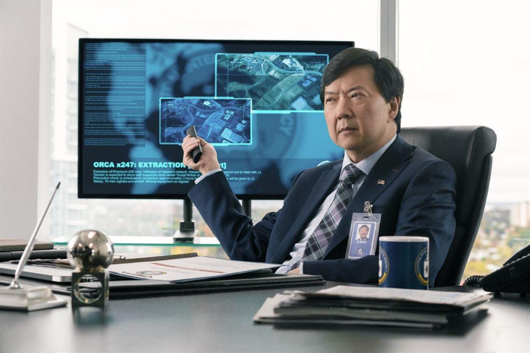 Photo de Ken Jeong - My Spy : Photo Ken Jeong - AlloCiné