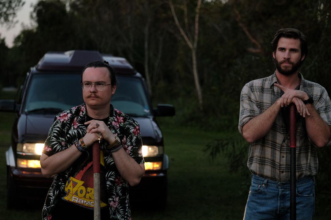 Arkansas : Photo Clark Duke, Liam Hemsworth