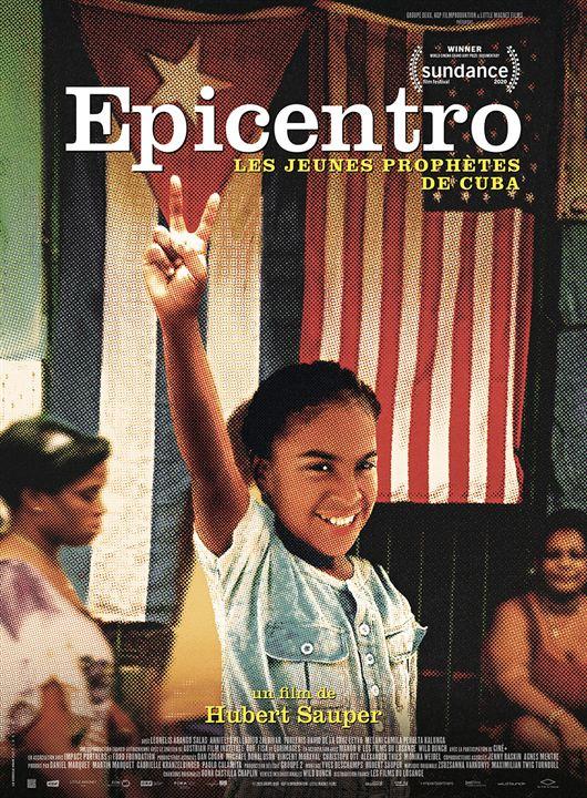 Epicentro : Affiche