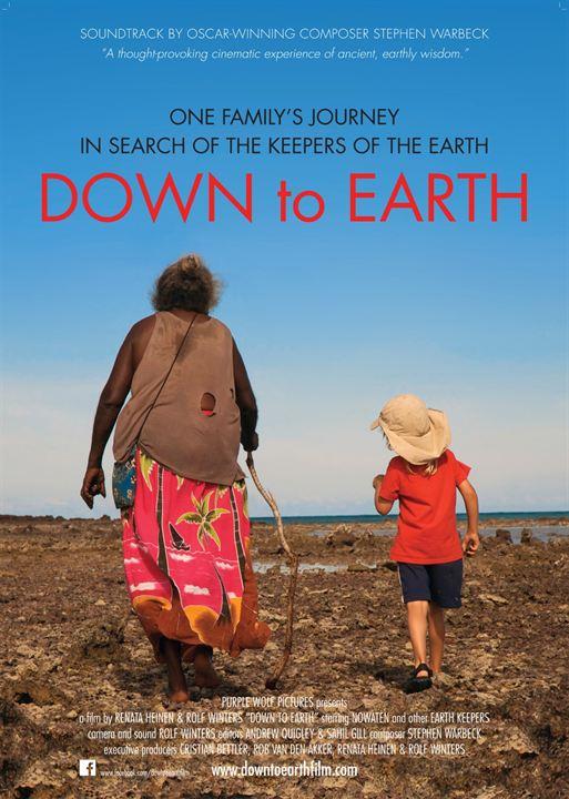 Gardiens de la Terre : Affiche