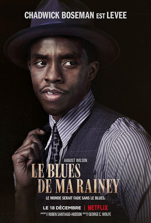 Le blues de Ma Rainey