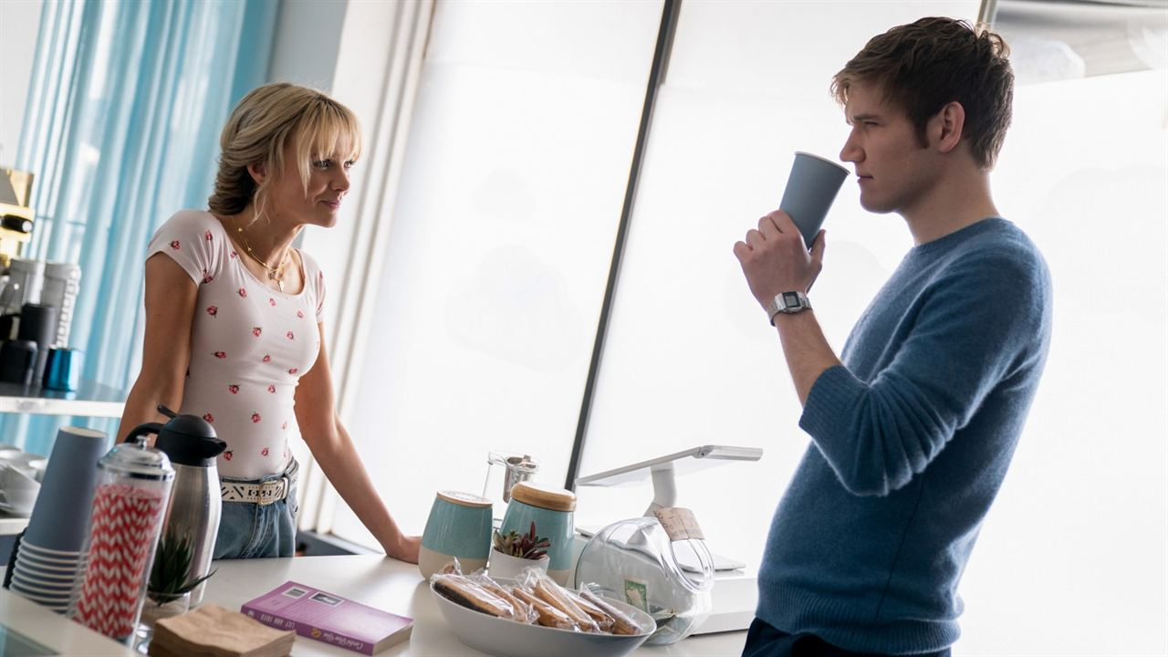 Promising Young Woman: Carey Mulligan, Bo Burnham