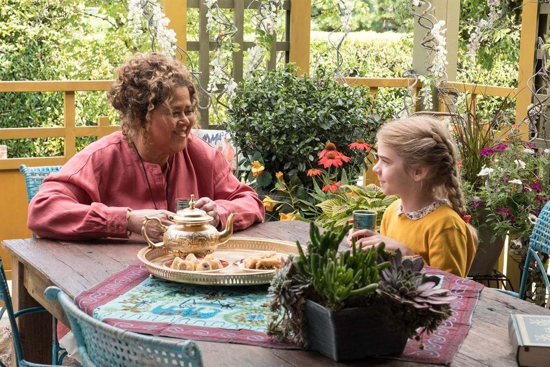 Flora & Ulysse : Photo Anna Deavere Smith, Matilda Lawler