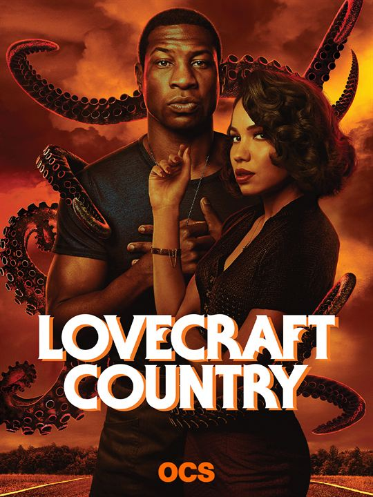 Lovecraft Country : Affiche
