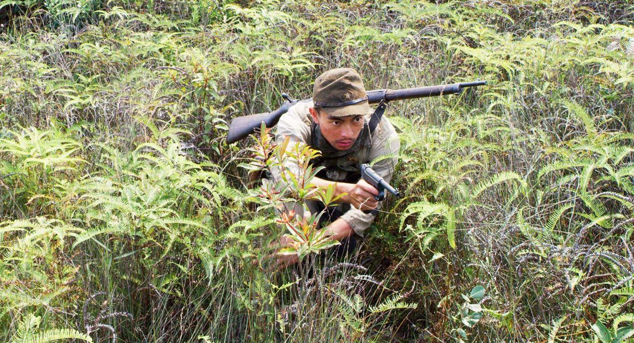 Onoda - 10 000 nuits dans la jungle: Yûya Endô