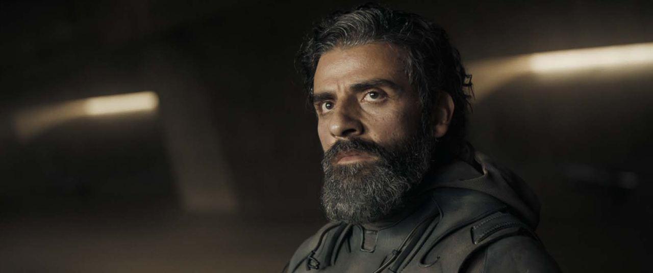 Dune: Oscar Isaac