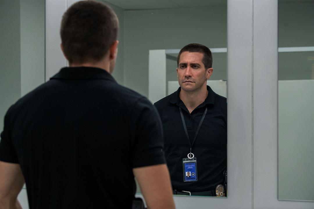 The Guilty: Jake Gyllenhaal