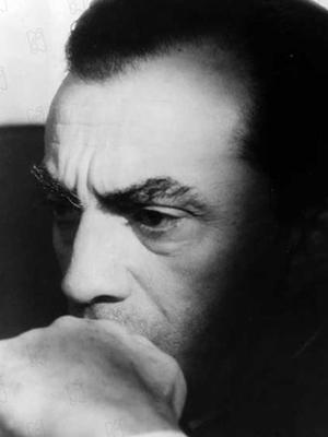 Affiche Luchino Visconti