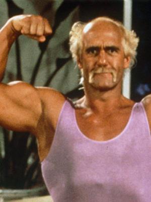 Affiche Hulk Hogan