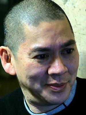 Affiche Tsai Ming-liang