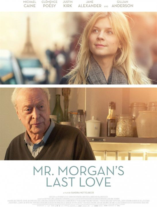 Mr. Morgan's Last Love : Affiche