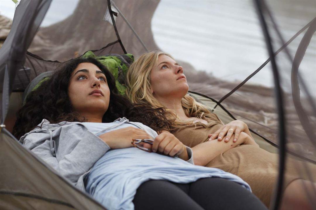 Just Like A Woman: Sienna Miller, Golshifteh Farahani