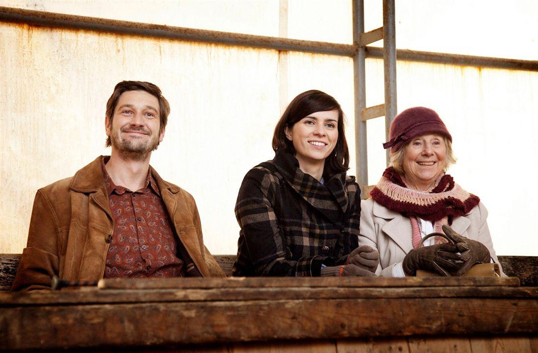Un Cheval sur le balcon: Andreas Kiendl, Nora Tschirner, Bibiana Zeller