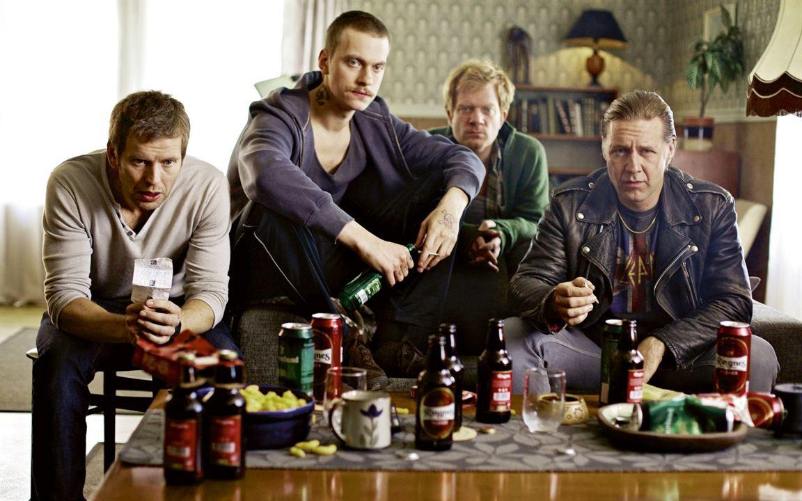 Jackpot : Photo Andreas Cappelen, Arthur Berning, Kyrre Hellum, Mads Ousdal