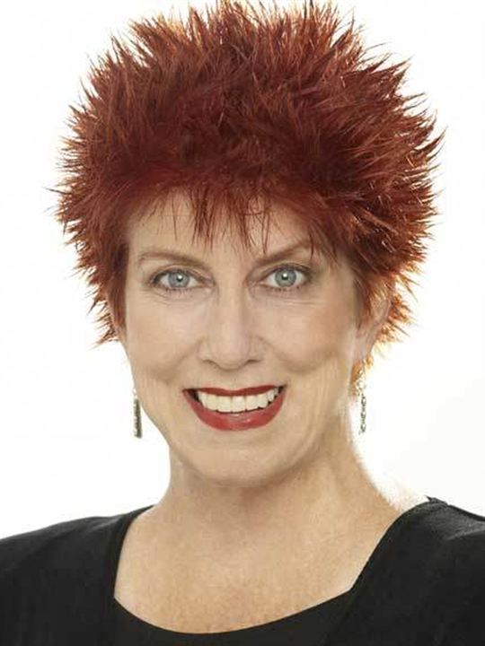 Affiche Marcia Wallace