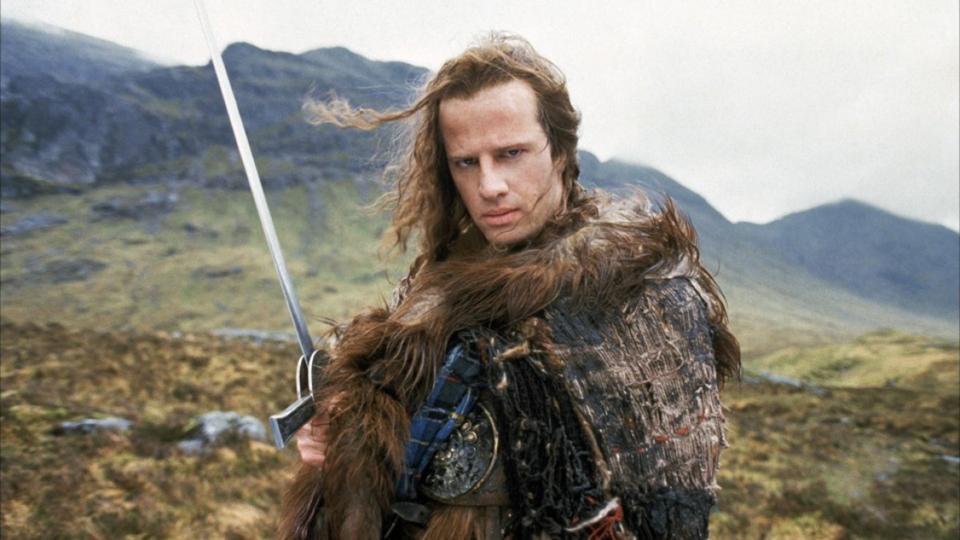 """Faux Raccord : l'émission spéciale """"Highlander"""""""