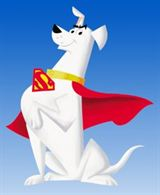 Krypto le superchien Saison 2