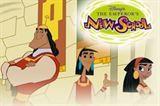 Kuzco, un empereur à l'école Saison 2