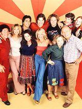 That's 70's show Saison 7