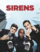 Sirens (UK) Saison 1