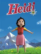 Heidi (2013) Saison 1 Streaming