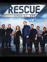 Rescue unité spéciale (Rescue: Special Ops) Saison 3