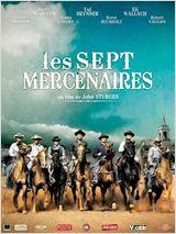 film Les Sept mercenaires streaming vf